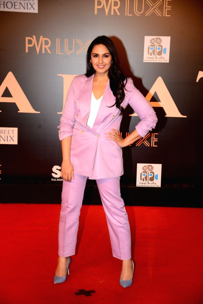 Huma Qureshi: Mindset that whatever you have isn't good enough must change