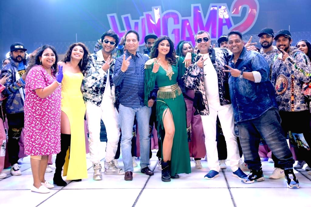 Hungama 2' to have a digital release
