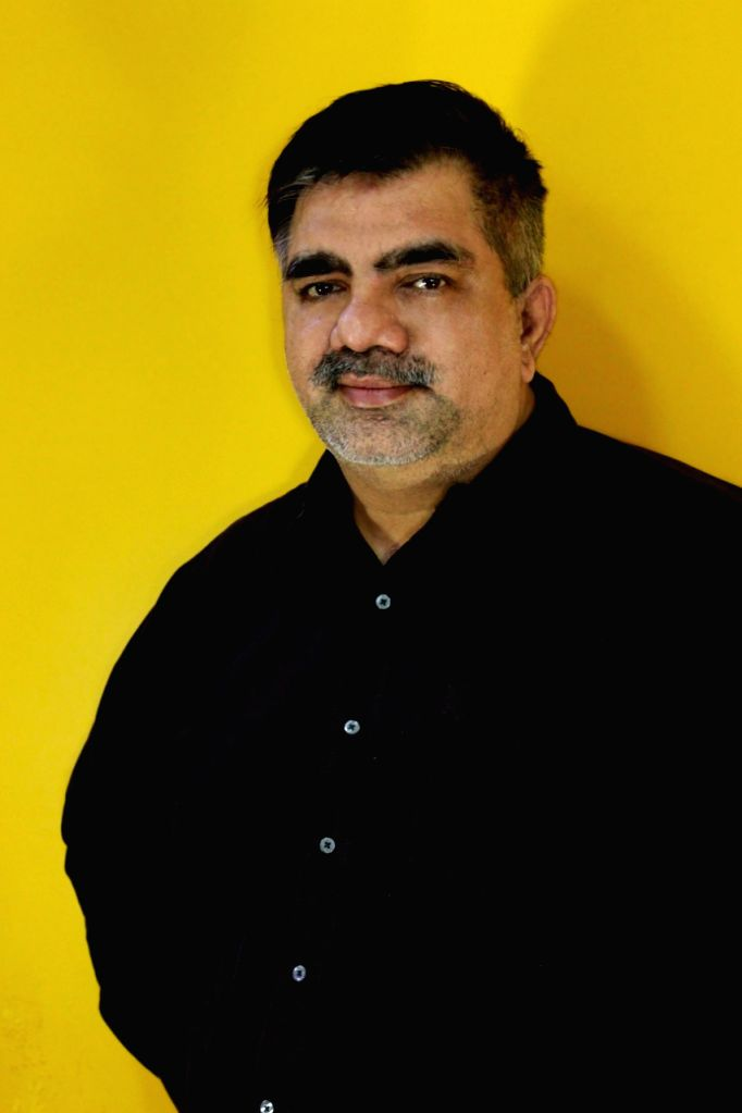 Hussain Zaidi.