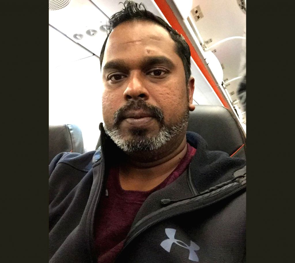 Hyderabad: Ahmed Iqbal Jehangir, a man from Hyderabad who was critically injured in the horrific massacre at the Al Noor Mosque in New Zealand's Christchurch city. (File Photo: IANS)