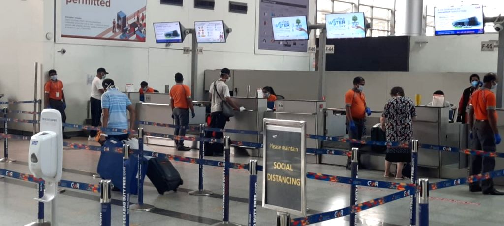 Hyderabad Airport uses video analytics to enhance passenger safety