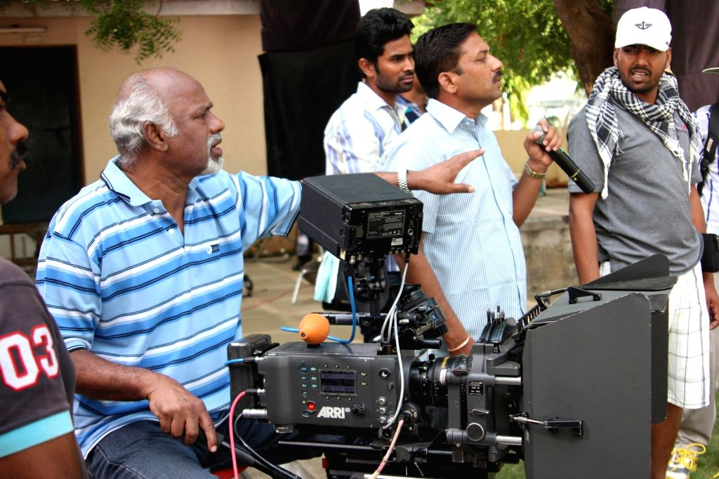 Hyderabad : Father Movie Matter, Stills and Wallpapers
