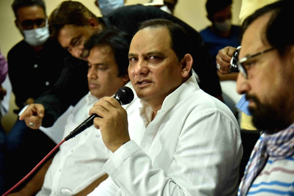 Hyderabad :  Hyderabad Cricket Association (HCA) president Mohammed Azharuddin has been issued a show-cause notice by the association's apex council for his alleged conflict of interest and other ... - Azharuddin