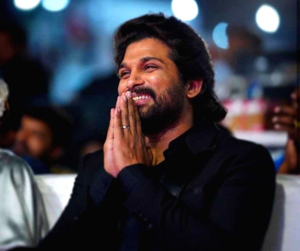 "Hyderabad, June 23 (IANS) Telugu superstar Allu Arjuns blockbuster ""Duvvada Jagannadham"", popularly called ""DJ"", was released three years ago on June 23. The actor calls it one of his most memorable film."