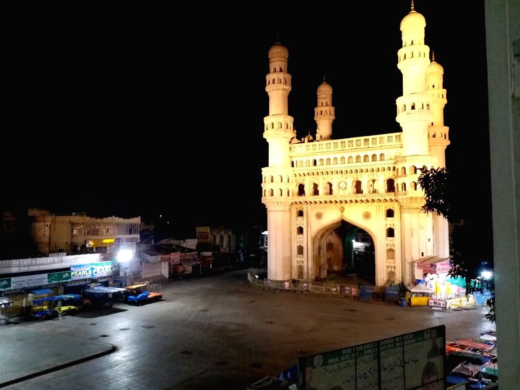 Hyderabad, March 28 (IANS) With confusion and panic setting in different areas of Hyderabad over reported declaration of some areas as 'Red Zones' in the wake of the emerging COVID-19 scenario, the authorities stepped in to control the damage. (File