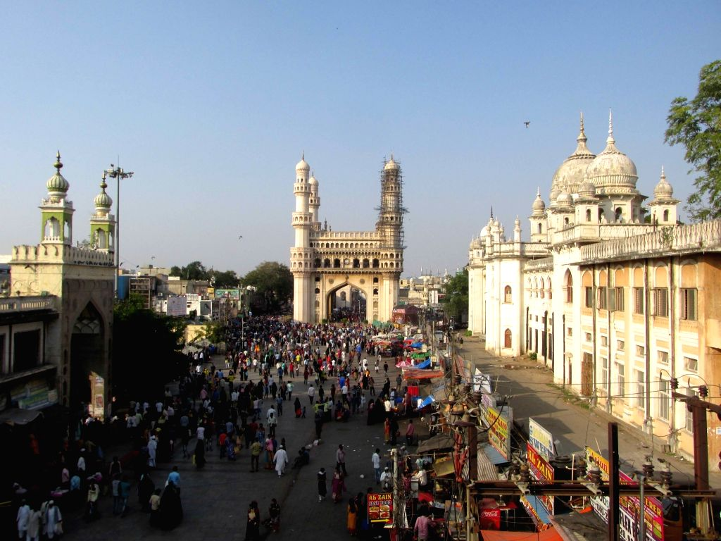Hyderabad most dynamic among 130 cities globally. (Photo: IANS)