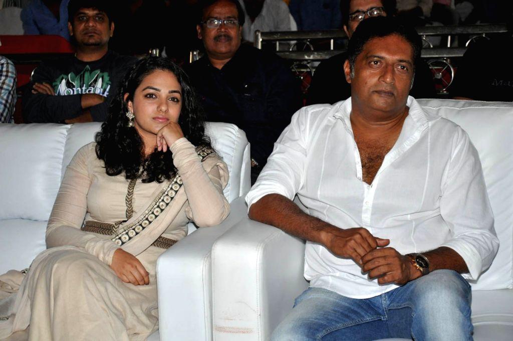 OK Bangaram audio Success meet at Taj Deccan Hotel in Hyderabad.