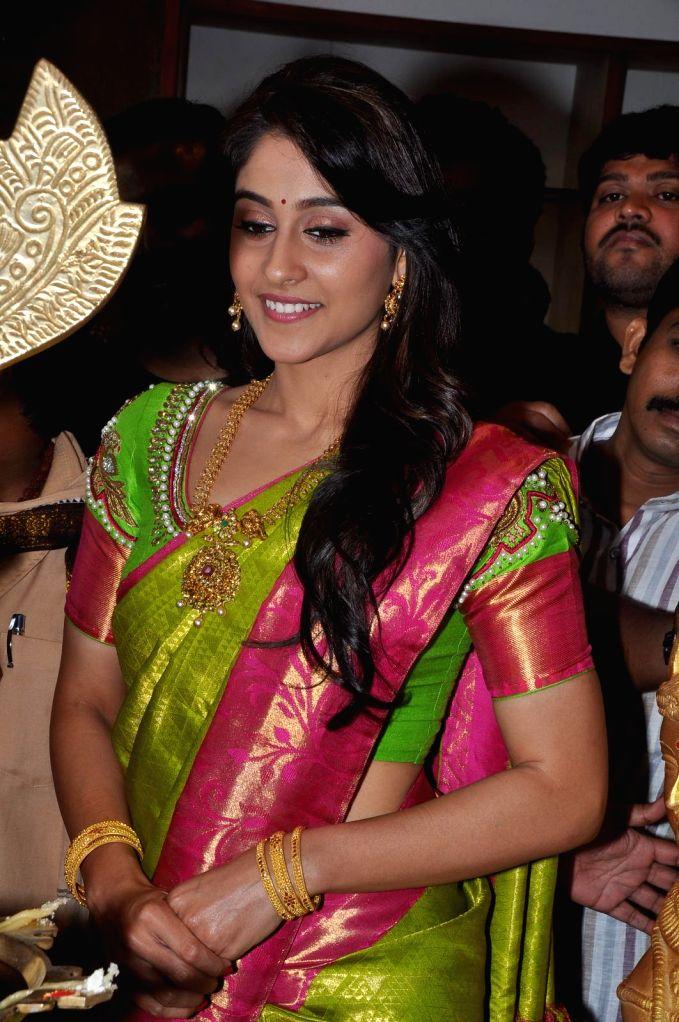 Regina Launches Chennai Shopping Mall  at Kukatpally.