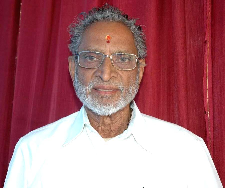 Stills from Tamil film Producer`V. B. Rajendra Prasad`.