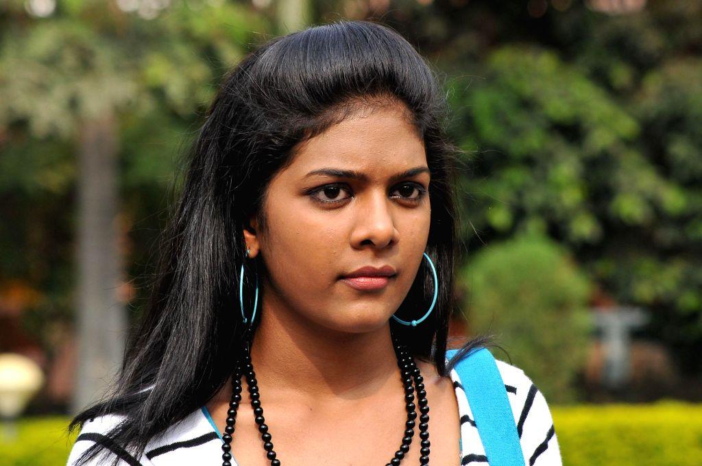 Stills from upcoming Telugu film `Easy Money`.