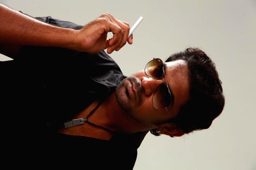 Stills of film Aa Intlo Dayyam Undaa.