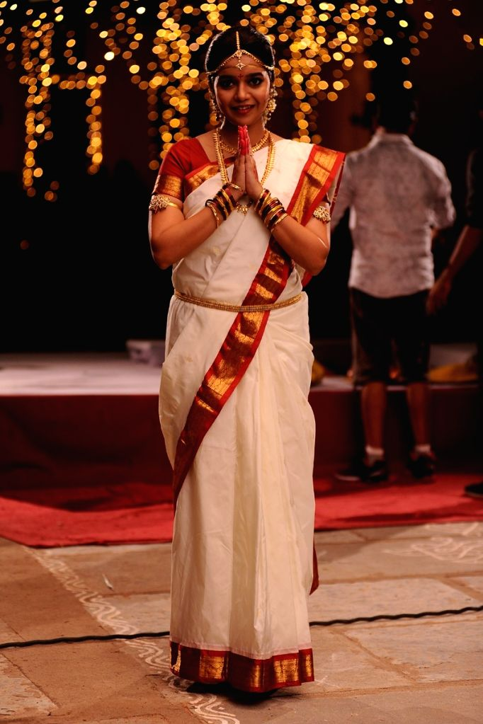 Stills of film Tripura.