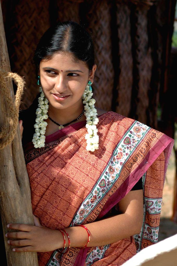Stills of telugu film Naagalaapuram.