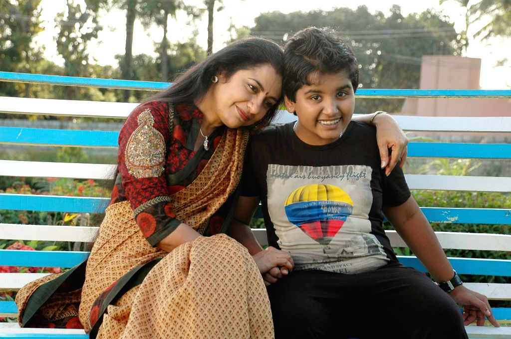 Stills of Telugu movie Sachin