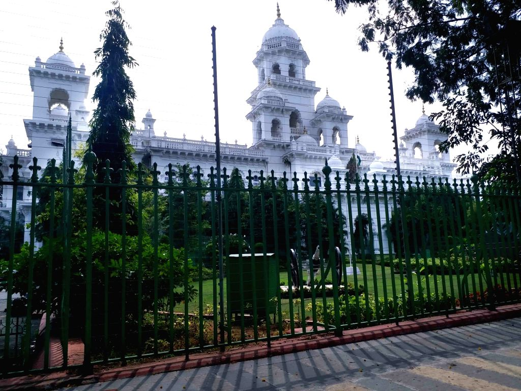 Hyderabad: Telangana Assembly Speaker Pocharam Srinivas Reddy has announced that a COVID-19 test is mandatory for all MLAs and staff and only those who test negative will be allowed to attend the monsoon session of the state Assembly beginning from S - Pocharam Srinivas Reddy