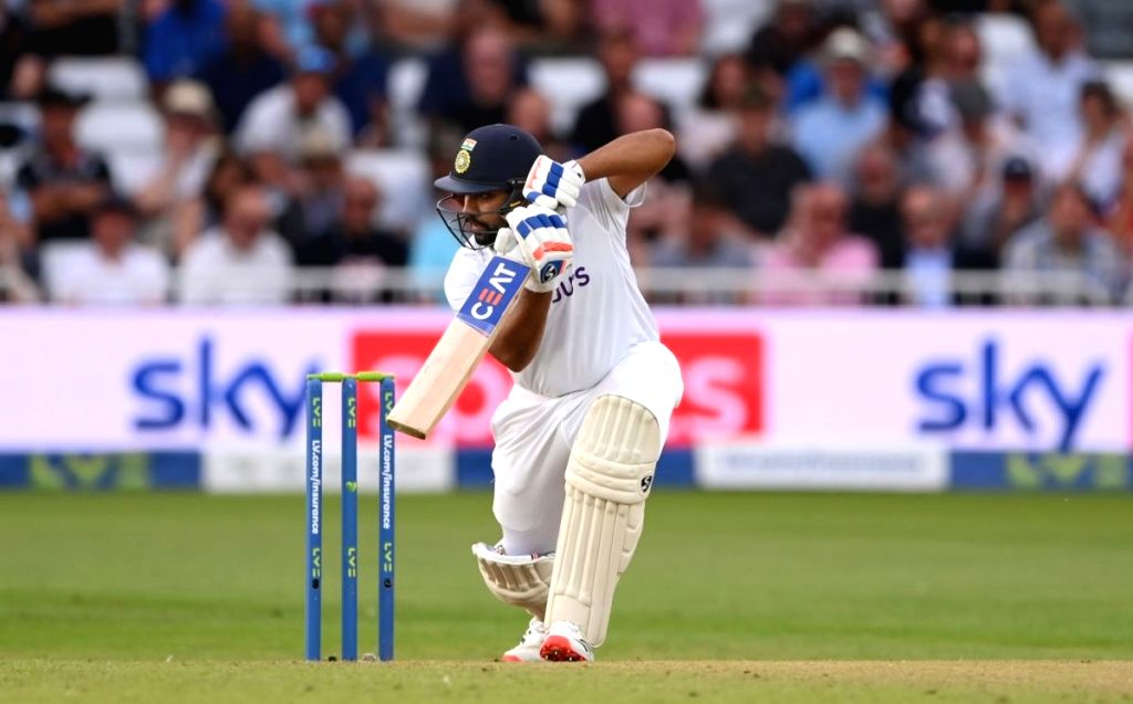 I know my best in Test cricket is yet to come: Rohit Sharma - Rohit Sharma