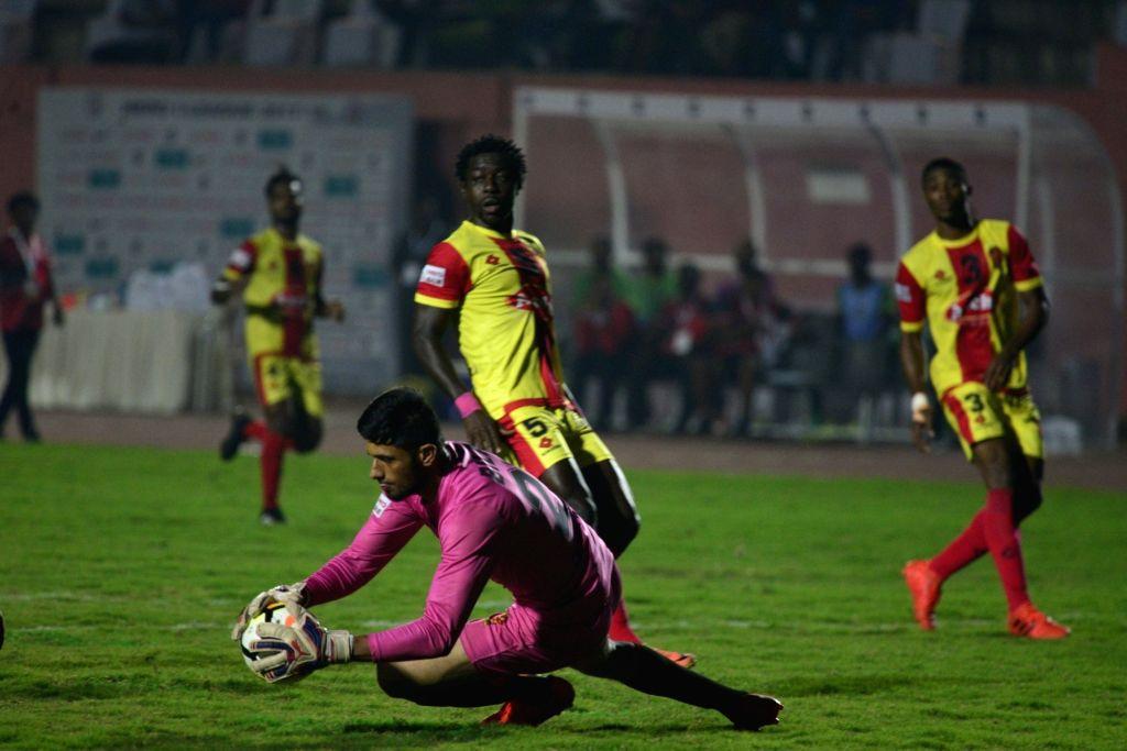 I-League: Chennai City triumph over Gokulam Kerala 3-2