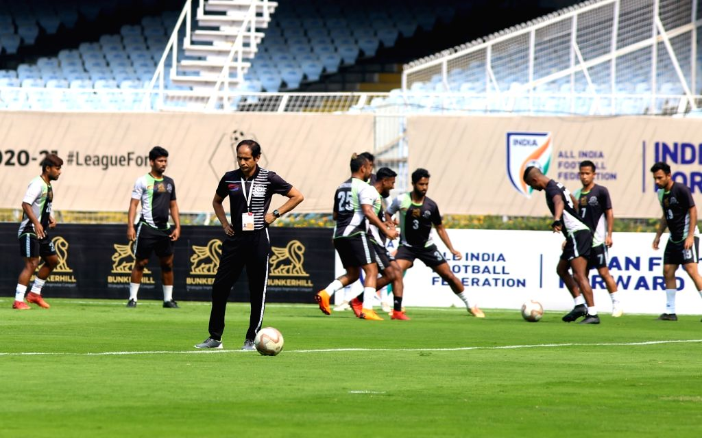 I-League: Chennai, Mohammedans looking to stay in top 6 (Credit: AIFF)