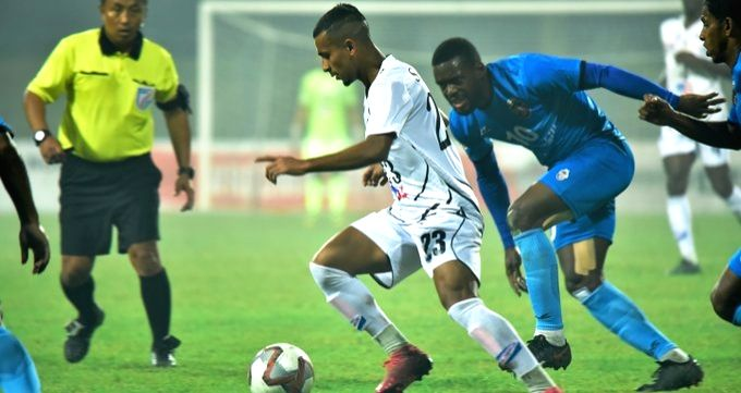 I-League: I-League: Mohammedan, Churchill play out 0-0 draw (Credit : AIFF)
