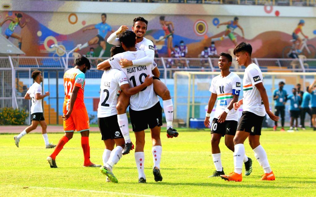 I-League: Sudeva Delhi back in form, beat Chennai City 2-1