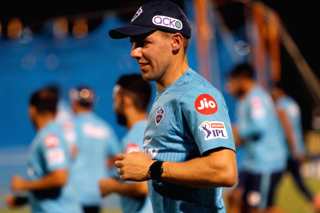 I'm sure we can outskill RCB, says DC's Nortje.