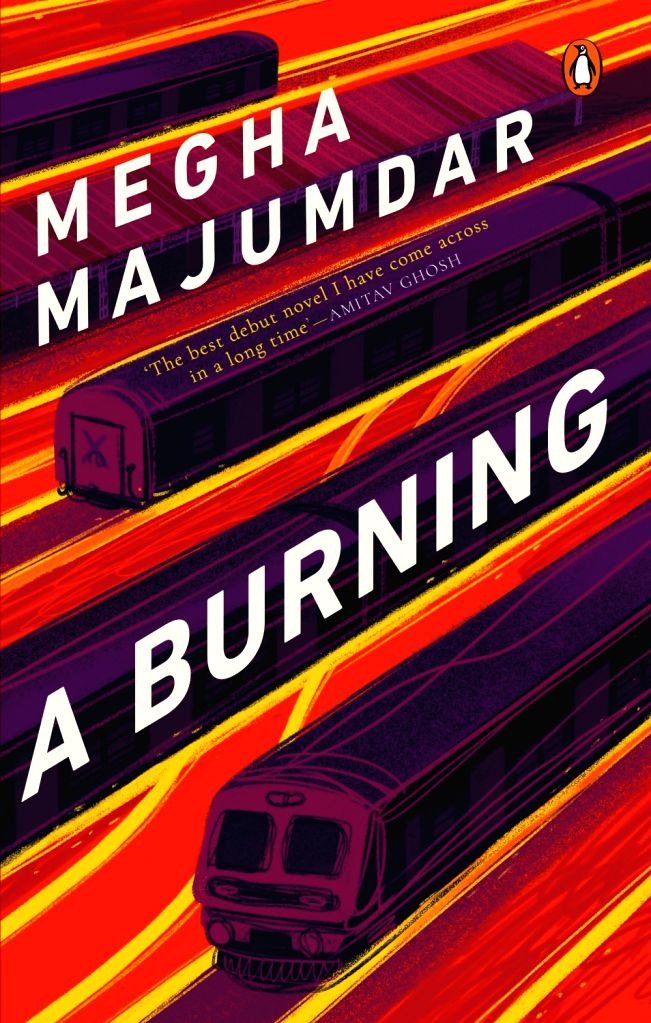 I wanted to write a book with complexity and fullness: Megha Majumdar.