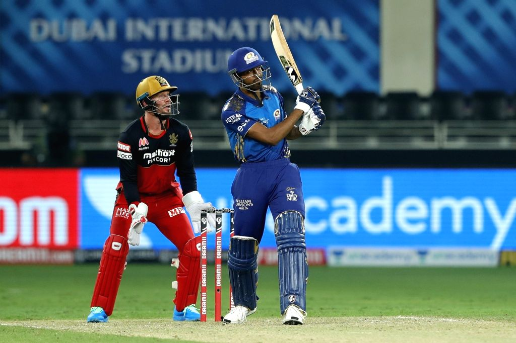I was waiting for this, says Pandya after 21-ball 60