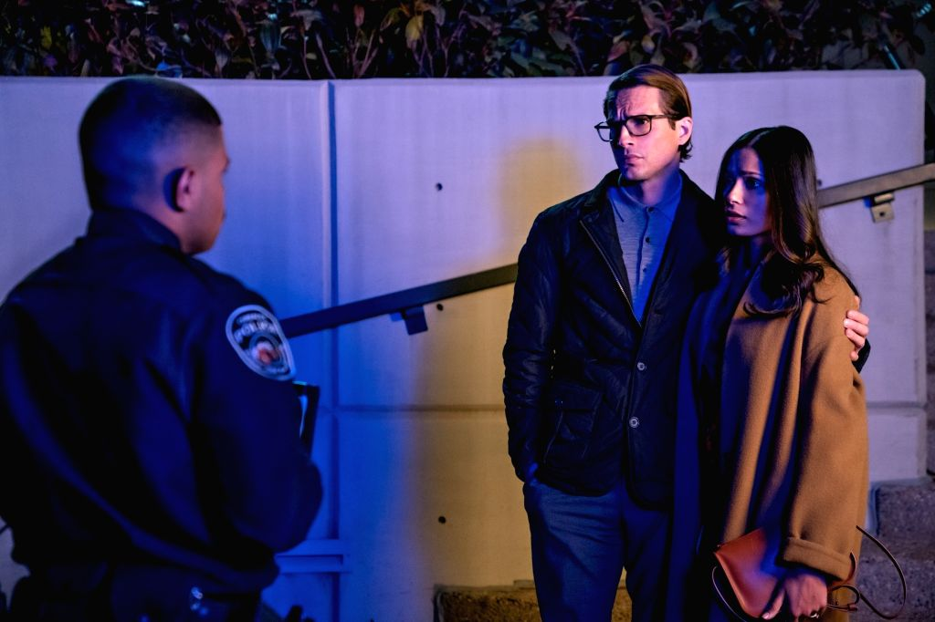 IANS Review: 'Intrusion' : Manipulative, shallow derivative of a home-invasion thriller.