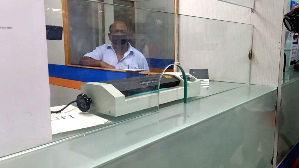 IAS Aditya Ranjan.