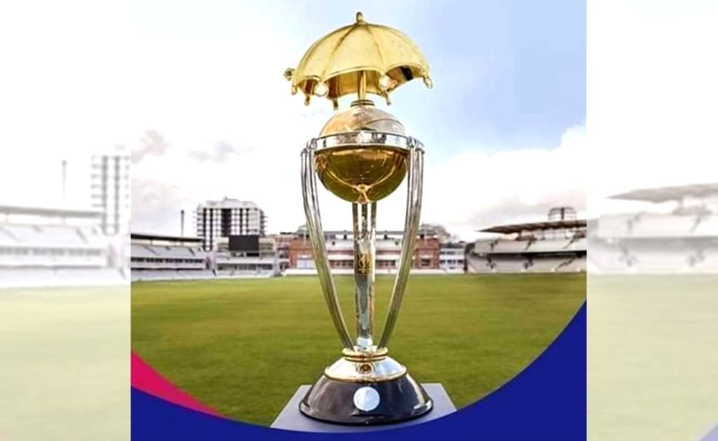 ICC World Cup 2019.