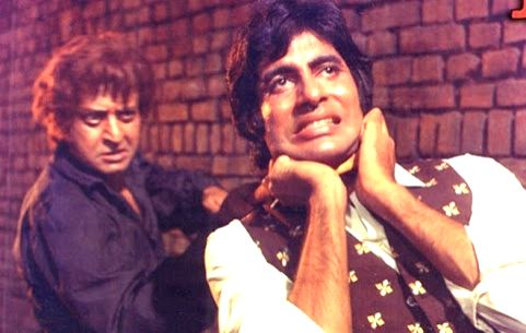 Iconic screen villain Pran would have lived to be a hundred on Thursday, February 13, and a few B-town personalities including veteran actor Amitabh Bachchan took to social media to remember the late actor as a fine artiste and gentleman. - Amitabh Bachchan
