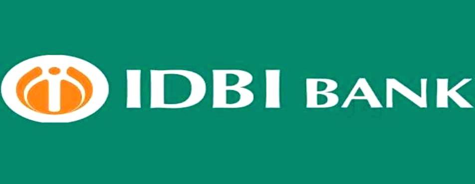 IDBI Bank.