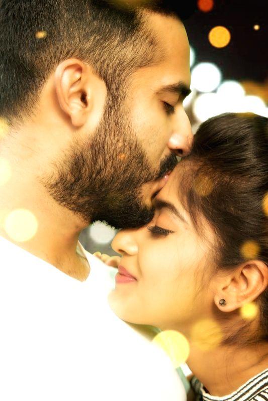 Idi Maa Premakatha Telugu movie images on Hyderabad, May 23, 2017.