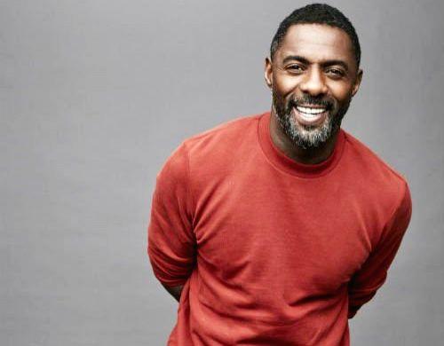 Idris Elba. (Photo: Twitter/@idriselba)