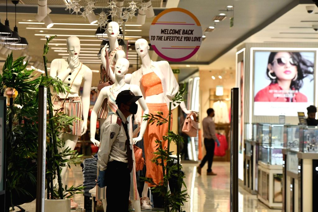 If all goes well, the shopping malls in Gurugram could reopen in the next few days as the district authorities are mulling the issue, even as Deputy Commissioner Amit Khatri on Friday clarified there was no plan to reimpose a lockdown in the city. (F