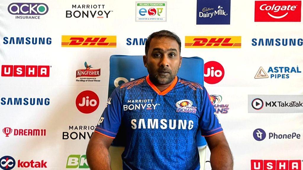 If you push too hard for Hardik to bowl, he might even struggle: Jayawardene
