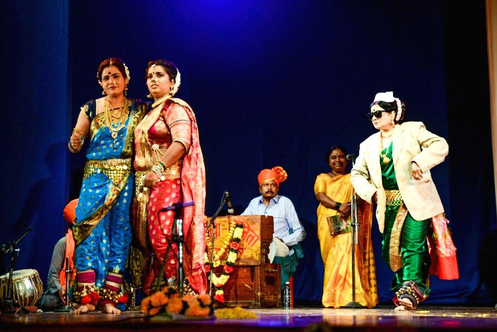 IHC Lok Sangeet Sammelan's eleventh edition will focus on Folk Music of Maharashtra (Source: Habitat World)