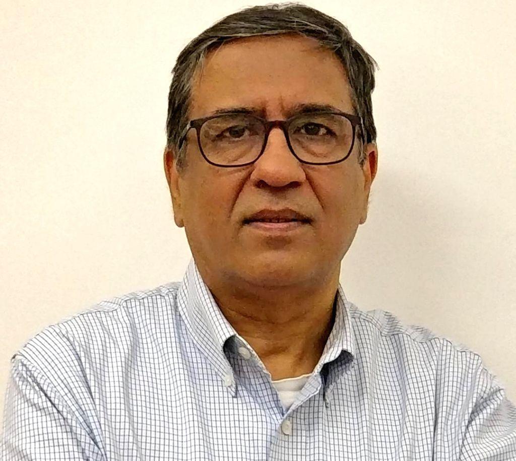 IIAS Managing Director Amit Tandon.