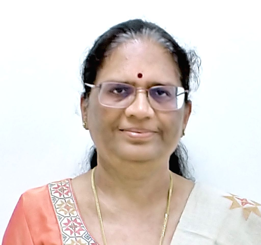 IISc to honour 4 scientists including DRDO programme director, Dr Rajlakshmi Menon. - Rajlakshmi Menon