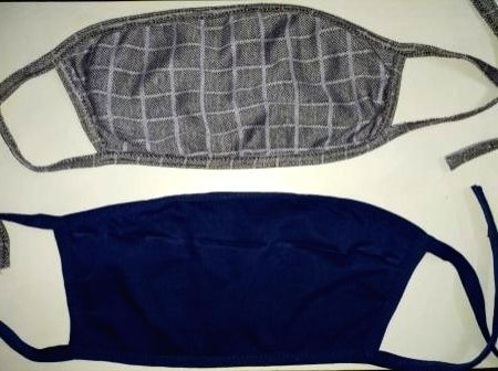 IIT-K, SGPGIMS develop alternative to N-95 masks.