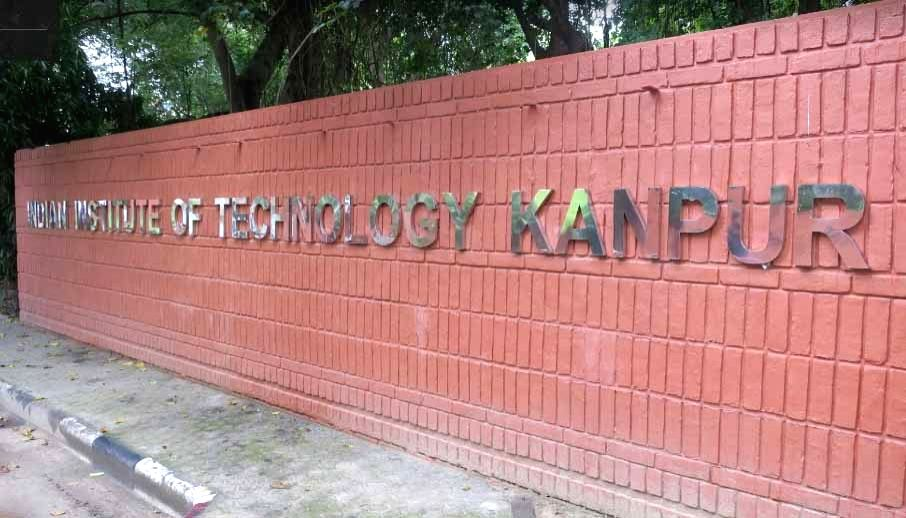 IIT-K starts course in Geodesy - Measuring the Earth