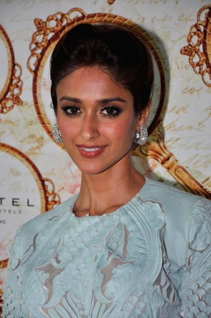 Ileana D'Cruz is also a brave warrior who fought depression. The key to treating depression is to get over the taboo and seek medical help ASAP.