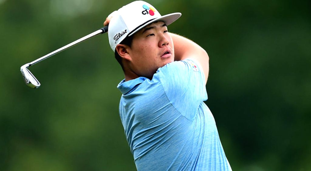 Im produces best finish by an Asian in Augusta Masters' history.