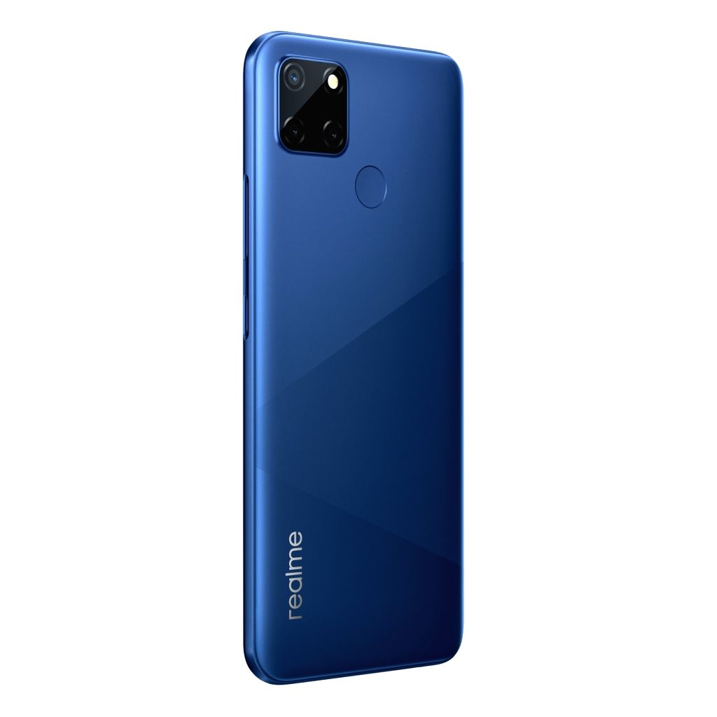 Image for Realme C12 4GB RAM variant launched in India for Rs 9,999