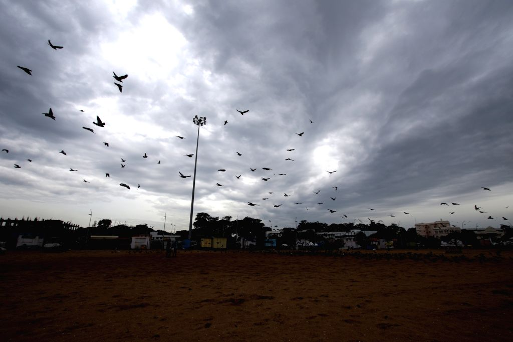 IMD predicts more rains in Chennai, suburbs this week