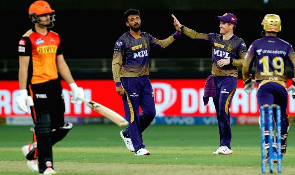 'Impact' bowler Southee giving KKR playoffs hope: Morgan - Southee