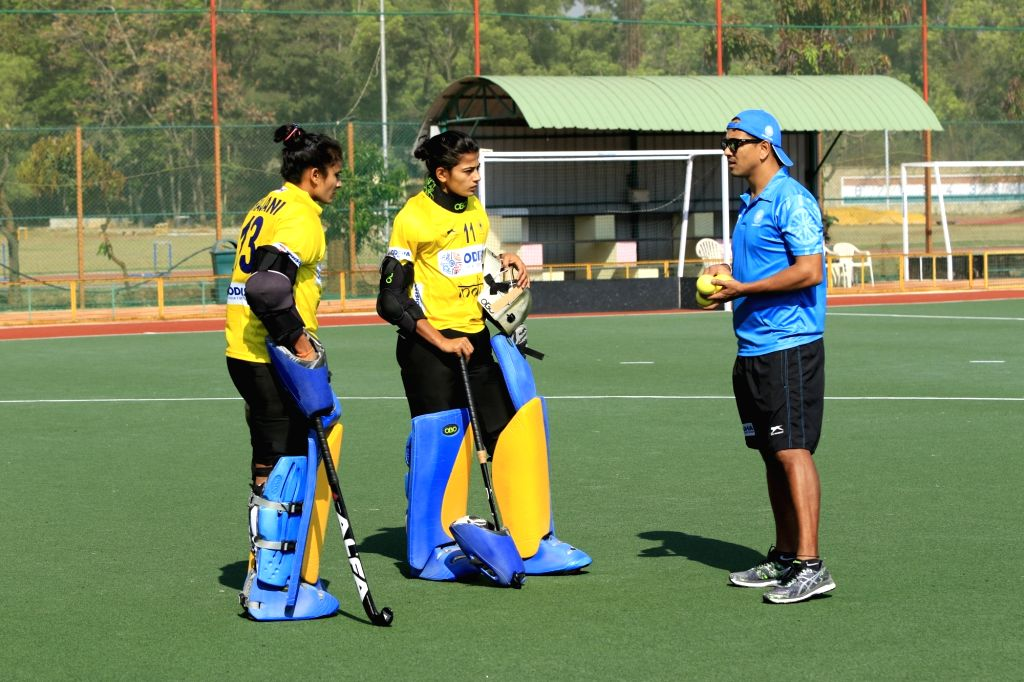 Important for youngsters to learn right techniques early, says Bharat Chetri.
