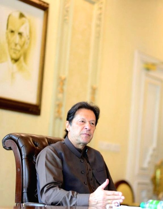 Imran Khan.(photo:instagram) - Imran Khan