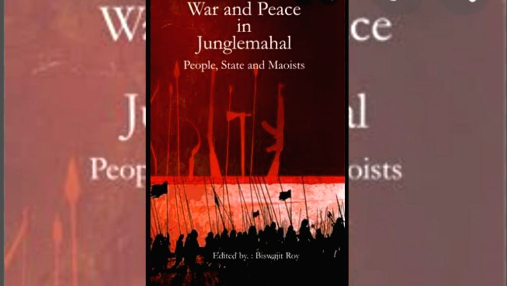 "In a dramatic turn of events, it has now emerged that the book the Bombay High Court referred to during the hearing of the Bhima-Koregaon case on Wednesday was not Leo Tolstoy's classic ""War and Peace"" but the similar-sounding ""War and Peace in Jungl - Biswajit Roy"