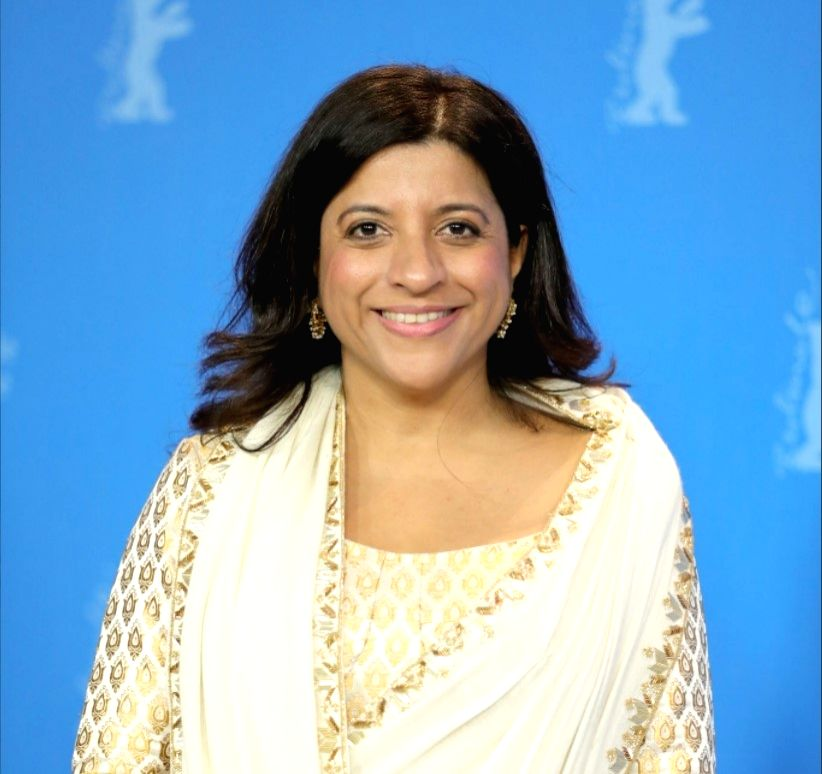 In a session jointly organised by the Population Foundation of India and Jaipur Literature Festival, director and producer Zoya Akhtar, in conversation with author Mihir Sharma,discussed the dangers of online abuse and bullying. - Mihir Sharma